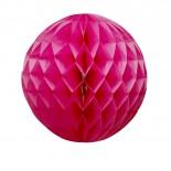 Globo de Papel Rosa Pink 24cm
