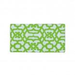 Guardanapo de Papel Decorado Verde Limão 10 Uni