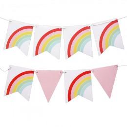 Bandeirola Arco Íris