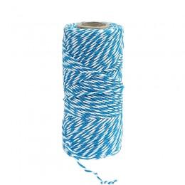 Bakers Twine Azul Royal 100 metros