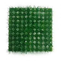 Grama de Plástico Verde