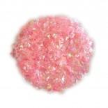 Confete Picado Furta Cor Rosa 15gr