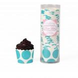 Forminhas para Cupcake Forneáveis