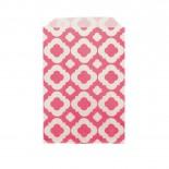 Saquinhos de Papel Rosa Pink Mod