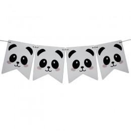 Bandeirola Panda