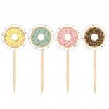Topo para Cupcake Donuts
